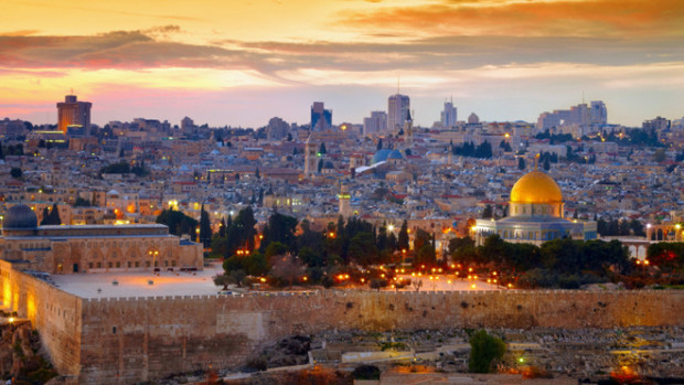 What Australia can learn from Israel's secret sauce for startups ALEX MCCAULEY