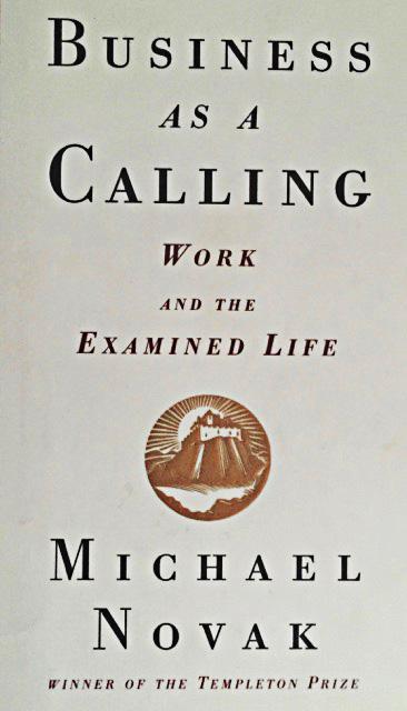 Work as Calling?